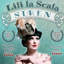Lili La Scala Siren