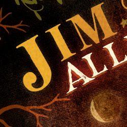 Jim Causley Poster designs