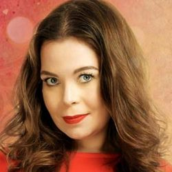 Juliette Burton profile image