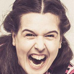 Rosie Jones profile image
