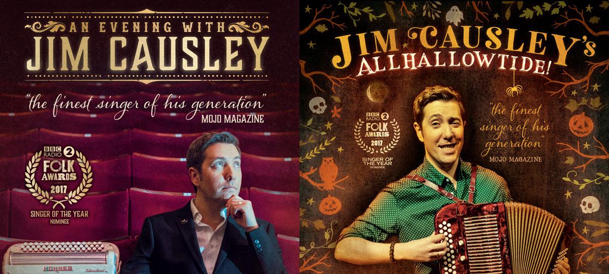 Jim Causley Posters